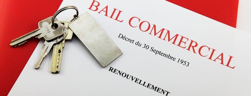 Les 5 éléments clés d'un Bail commercial