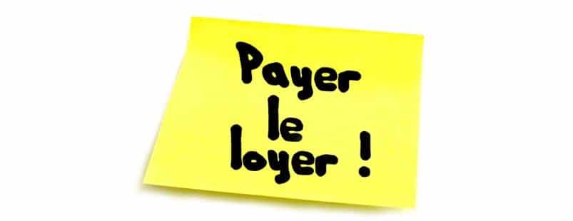 Garantir paiement loyer