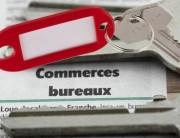 déspécialisation est le changement de la destination d'un local commercial loué telle que définie dans le contrat