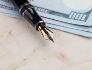 versement d'un montant destiné à assurer la bonne exécution du contrat de bail