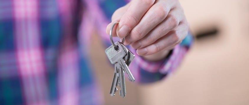 les locaux objets de bail doivent être rendus libres de toute occupation au propriétaire